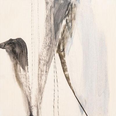 Melanie Grein, 'Blue Moon Series 6', 2019
