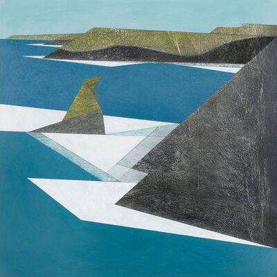 Vanessa Gardiner, 'Trevalga 12 ', 2018