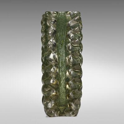 Ercole Barovier, 'Spuma di mare vase', 1938-40