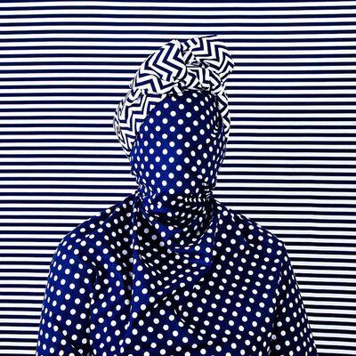 Alia Ali, 'Dots ', 2019