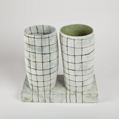 Daphne Corregan, 'Grids', 2017