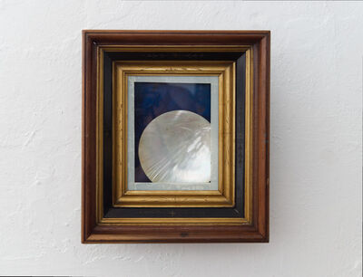 Alice Lodge, 'Full Moon', 2019