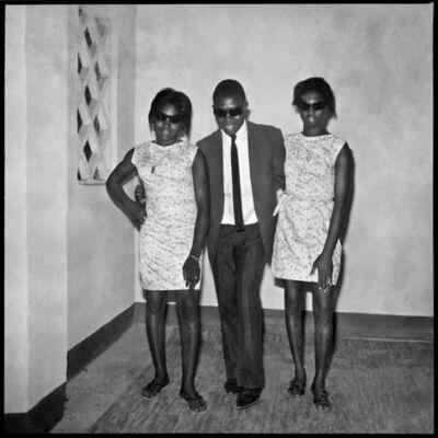 Sanlé Sory, 'Soiree dansante a la maison', 1968