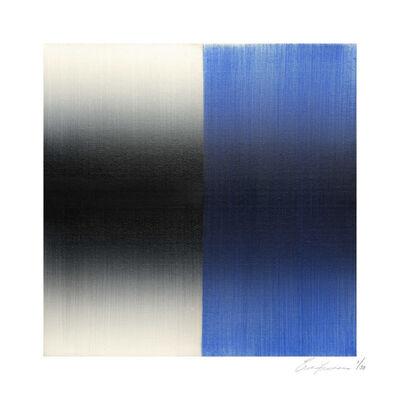 Eric Freeman, 'Shift (Blue)', 2017