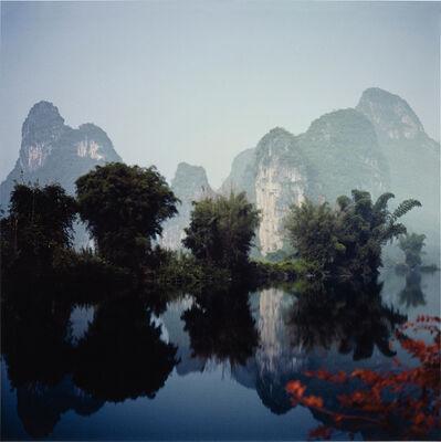 Darren Almond, 'Shan Shui Fullmoon', 2008
