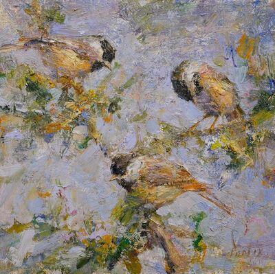 Derek Penix, 'Chicadess', 2015