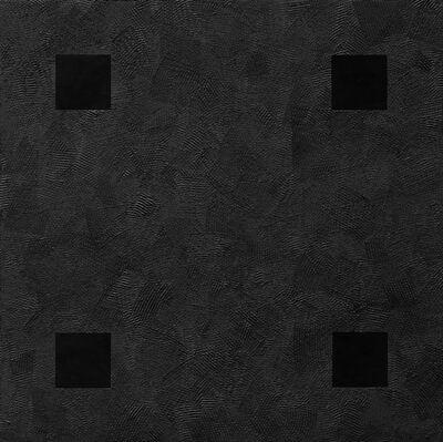 MICKO, 'Domino Effect-IV', 2017