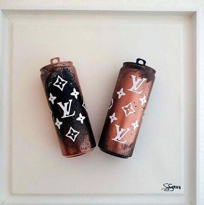SAXO, 'DRINK LOUIS VUITTON', 2021