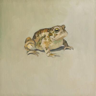 Edwina Lucas, 'Mr. Toad', 2017