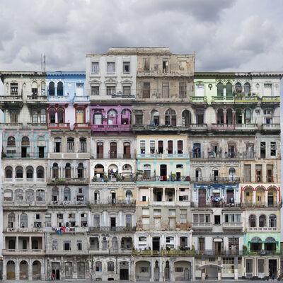 Gabriel Guerra Bianchini, 'Hotel Habana/ Havana Hotel', 2020