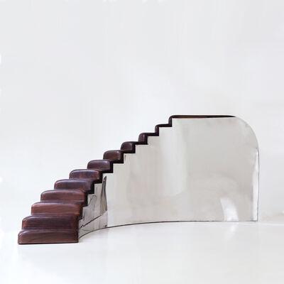 Valentin Loellmann, 'Steps 1 x 12 ', 2018