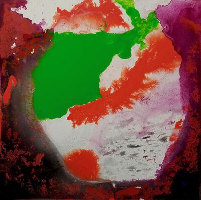 Daniel Martin Sullivan, 'Edge of a Precipice', 2020