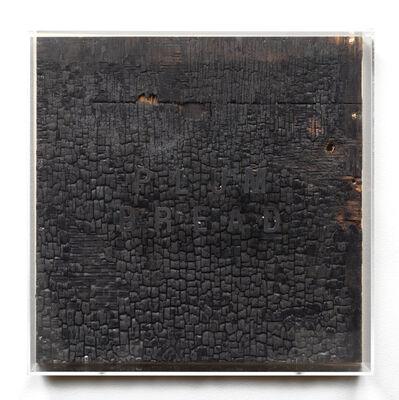 Juan Angel Chavez, 'Plum Bread', 2015