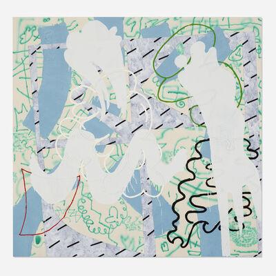Trudy Benson, 'Three', 2014