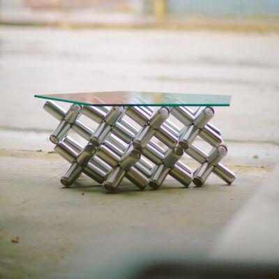Emmett Moore, 'Six-Pack Module, Coffee Table', 2014