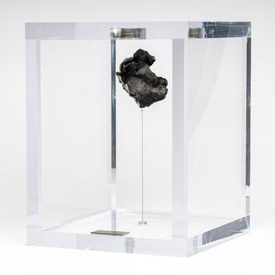 Ernesto Durán, 'Space Box - Sikhote Alin Meteorite from Siberia', 2016
