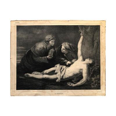 Jusepe de Ribera, 'Saint Sebastian', 1720-1780