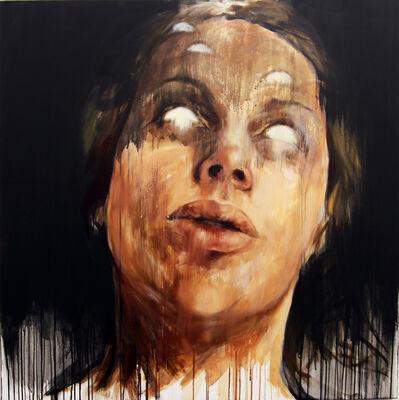 Ágnes Verebics, 'Extasy', 2019
