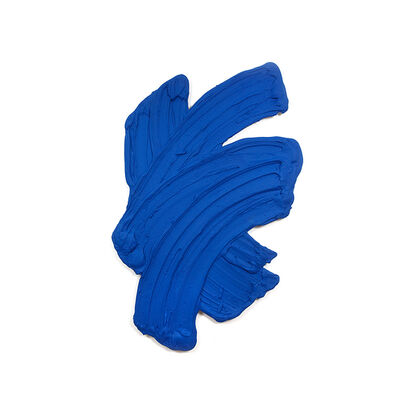 Donald Martiny, 'Cumanagoto (International Klein Blue)', 2014