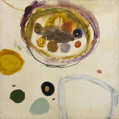Gillian Ayres, 'Snare', 1962