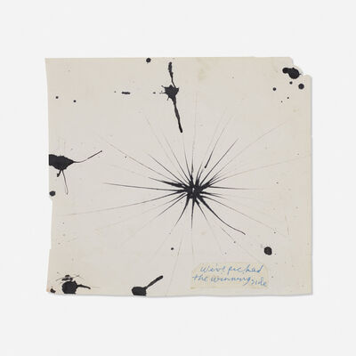 Raymond Pettibon, 'Untitled (We've Reached the Winning Side)', c. 2010
