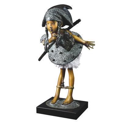 Andrey Ostashov, 'Clockwork doll', 2012