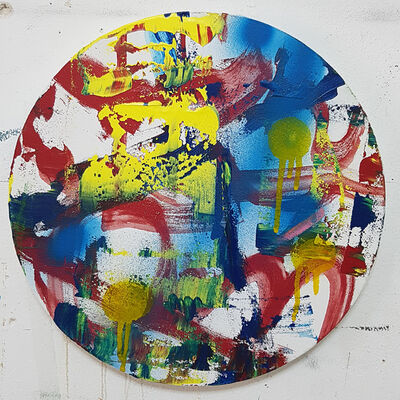 Kathleen Banks, 'Untitled W94', 2019