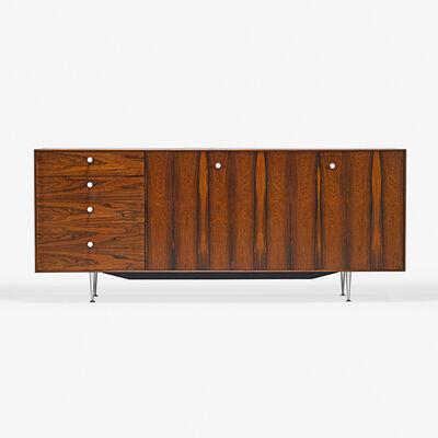 George Nelson, 'Thin Edge cabinet, Zeeland, MI', 1950s