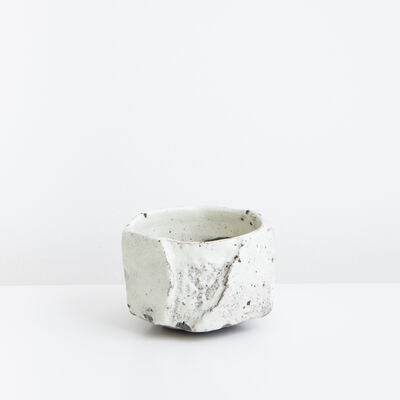 Shozo Michikawa, 'Kohiki Tea Bowl', 2015