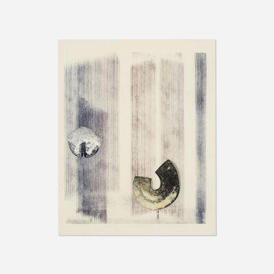 Harry Bertoia, 'Untitled (Monoprint)', c. 1965