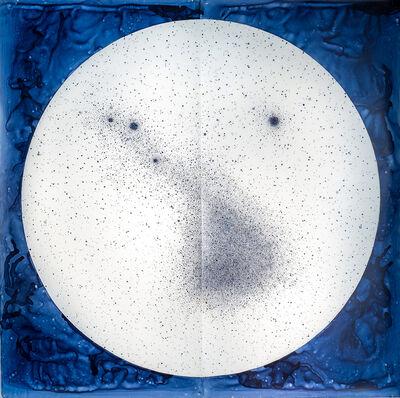 Lia Halloran, 'The Magellanic Cloud, after Henrietta Swan Leavitt', 2016