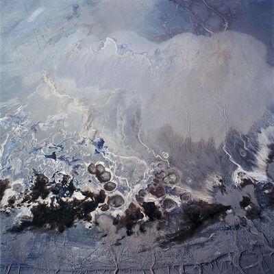 David Maisel, 'Owens Lake, California #9802-9', 2003