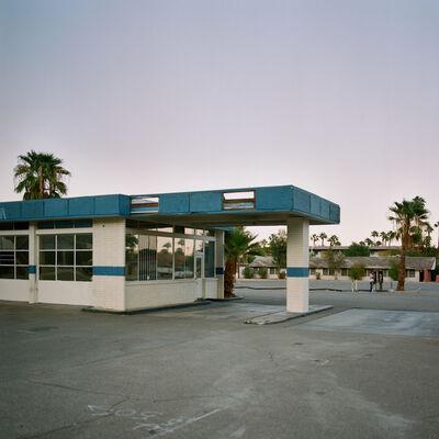 Miro Minarovych, 'Palm Springs', 2009