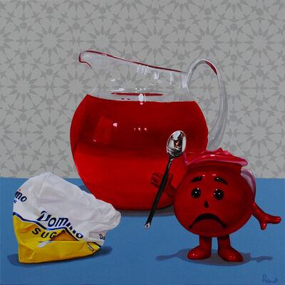 Pat Hobaugh, 'Don't drink the Kool-aid', 2019