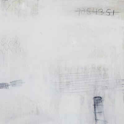 Jeff Kraus, '95 Feet Deep 18', 2015
