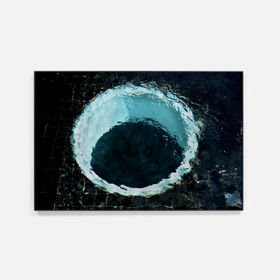 Maritza Caneca, 'Black Hole, Marrakesh', 2019