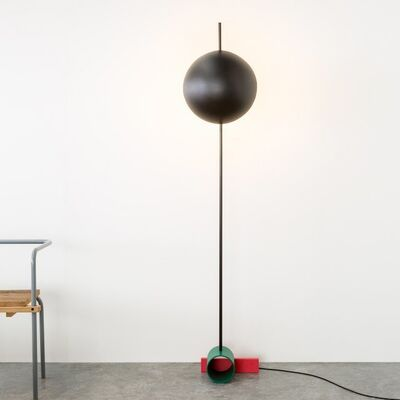 Tomás Alonso, 'the Vaalbeek project - standing light M', 2016