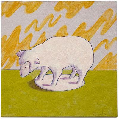 Barbara Schreiber, 'Lost Lambs 6', 2017