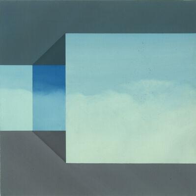Ana Mercedes Hoyos, 'Paisaje Interior', 1970