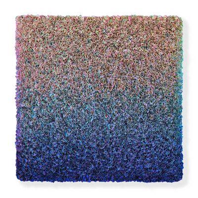 Zhuang Hong Yi, 'Flowerbed B20-C060', 2020