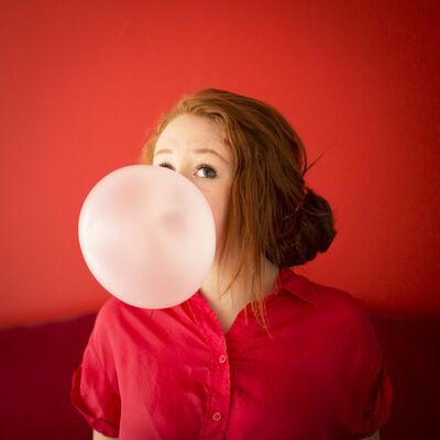 Cig Harvey, 'Faith and the Bubble, Rockport, Maine'