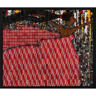 Samson Ssenkaaba dit 'Xenson', 'Free', 2013
