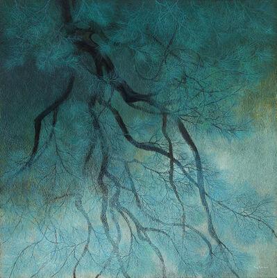 Pang Yun 庞云, 'The Posture of Tree', 2017