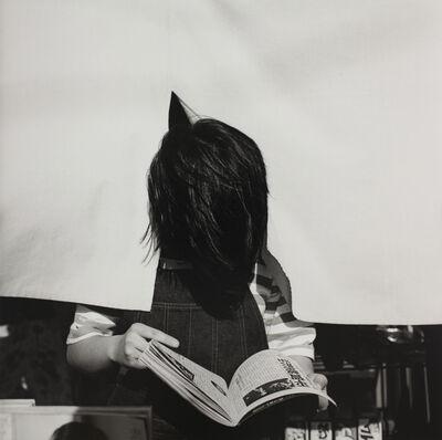Issei Suda, 'Fukagawa', 1977