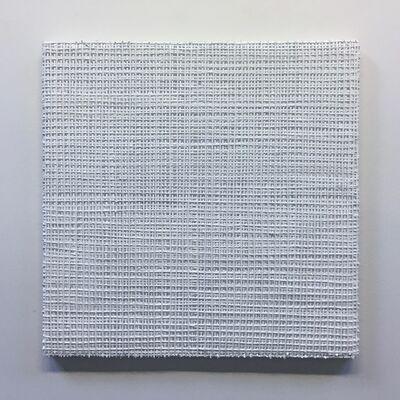 Vicky Christou, 'White Shade 5', 2018