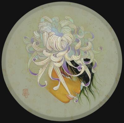 Fuco Ueda, 'KIKU-KA II', 2011