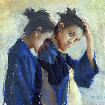 Jane Radstrom, 'Am Study', 2015