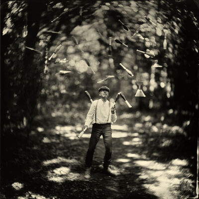 Alex Timmermans, 'The Juggler'