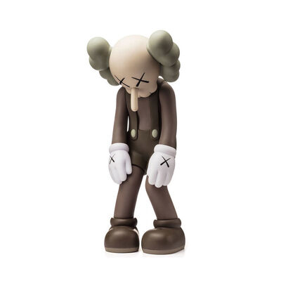 KAWS, 'Small Lie', 2017