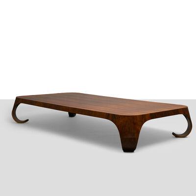 Isamu Kenmochi, 'Coffee Table by Isamu Kenmochi for Tendo', ca. 1966